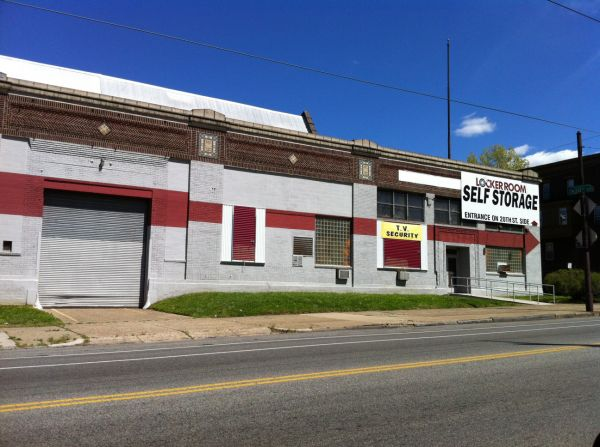 2001 West Erie Avenue Philadelphia, PA 19140 - Road Frontage