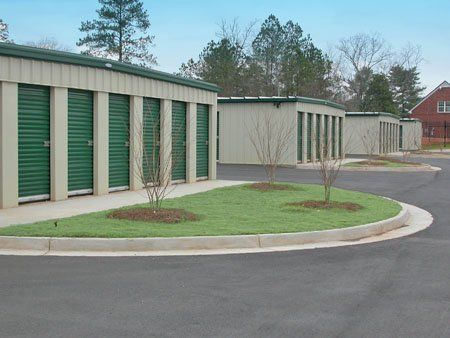 925 Danielsville Road Athens, GA 30601 - Drive-up Units