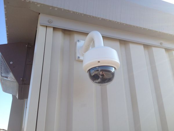 6197 Dunbarton Oak Street Corpus Christi, TX 78414 - Security Camera