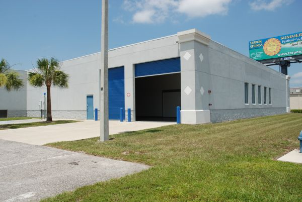 13850 West Hillsborough Avenue Tampa, FL 33635 - Drive-up Units