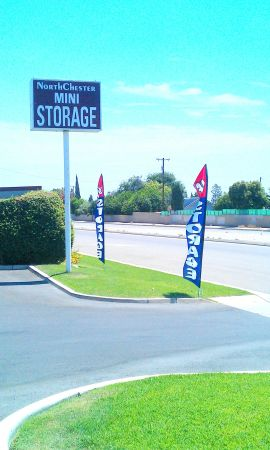 700 James Road  Bakersfield, CA 93308 - Signage|Road Frontage