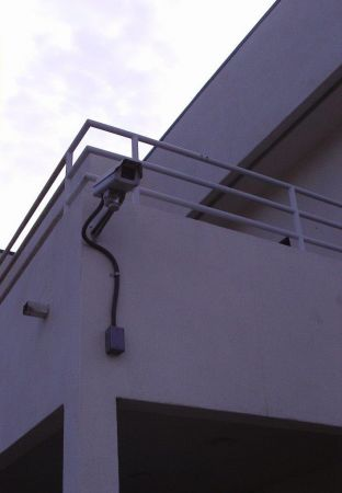 6637 Van Buren Riverside, CA 92503 - Security Camera