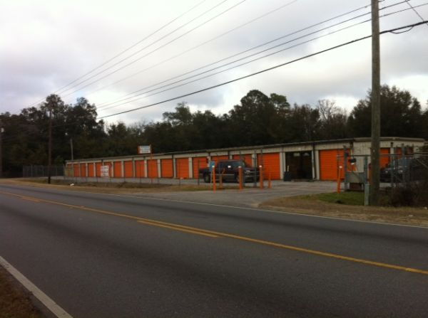 7054 North Palafox Street Pensacola, FL 32503 - Road Frontage|Drive-up Units