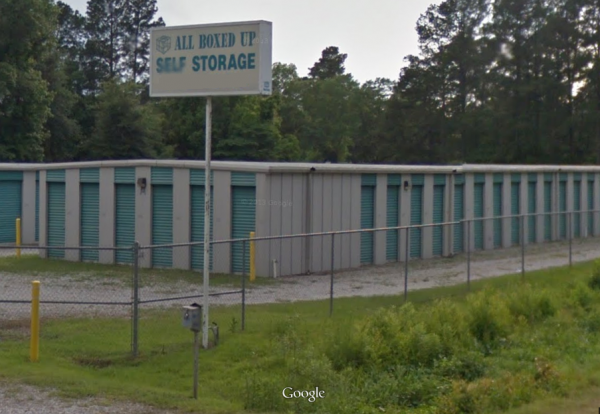 6701 Shreveport Hwy Pineville, LA 71360 - Drive-up Units|Signage