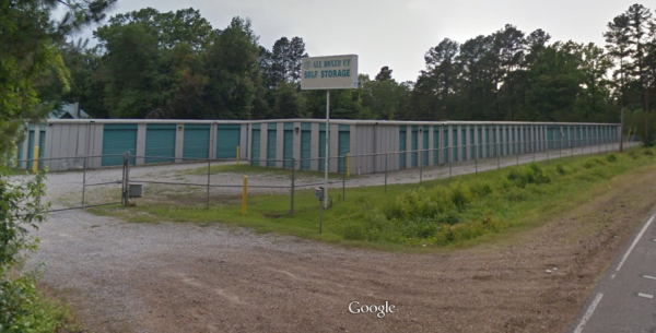 6701 Shreveport Hwy Pineville, LA 71360 - Road Frontage