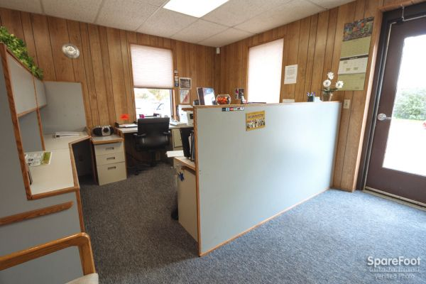 2340 Daniels Street Long Lake, MN 55356 - Front Office Interior
