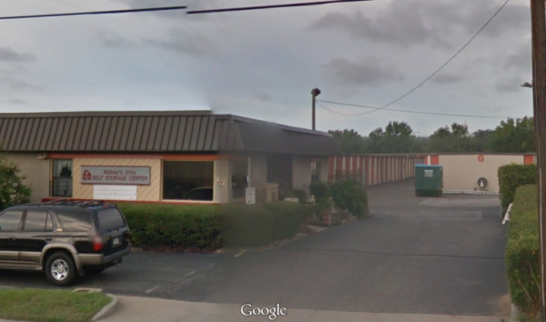 711 Wheaton Street Savannah, GA 31401 - Drive-up Units