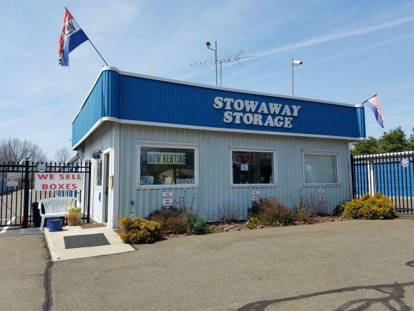 Stowaway Storage Dandk Organizer