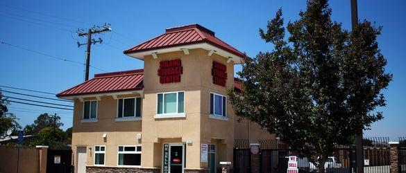 Delicieux Storage Pro   Solano Storage Center   350 Travis Boulevard