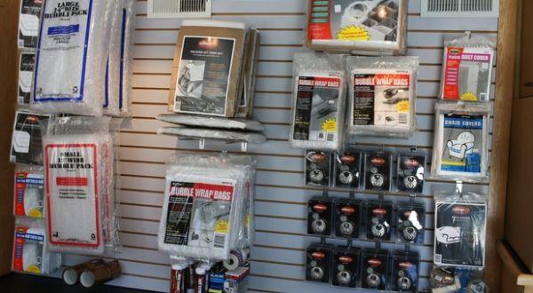 Exceptionnel Storage Pro   Solano Storage Center   350 Travis Boulevard