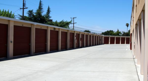 Bon Storage Pro   Solano Storage Center   350 Travis Boulevard