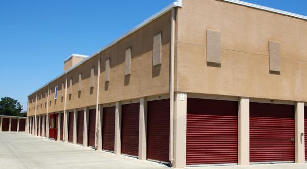 Charmant Storage Pro   Solano Storage Center   350 Travis Boulevard