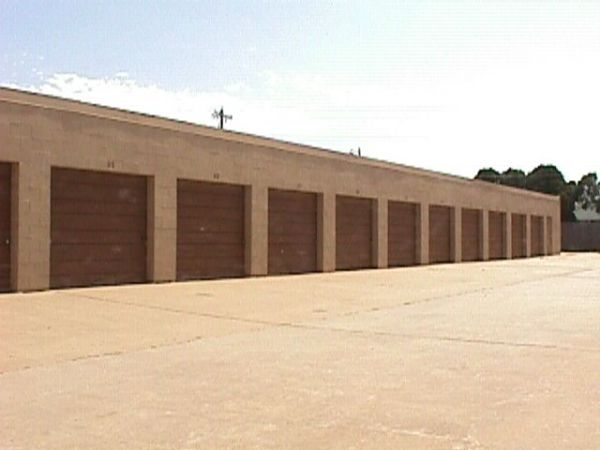 2250 West Interstate 240 Service Road Oklahoma City, OK 73159 - Drive-up Units