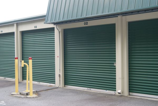 6030 Gun Club Rd Winston-salem, NC 27103 - Drive-up Units