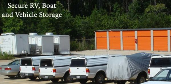 2590 Panola Road Lithonia, GA 30058 - Car/Boat/RV Storage|Drive-up Units