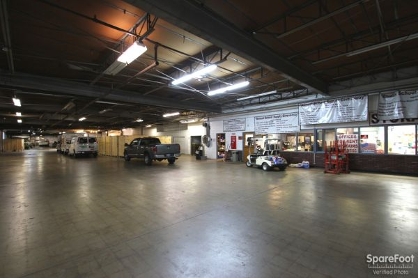 855 Taft Street Gary, IN 46404 - Car/Boat/RV Storage