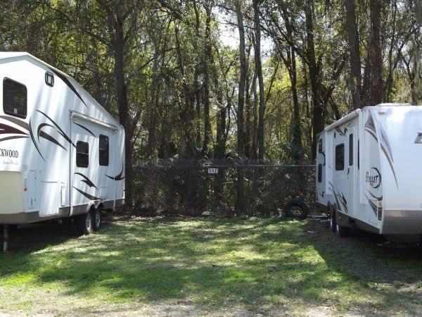 2200 East Edgewood Drive Lakeland, FL 33803 - Car/Boat/RV Storage