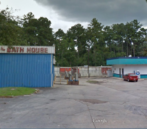 20150 Highway 36 Covington, LA 70433 - Storefront|Drive-up Units|Driving Aisle