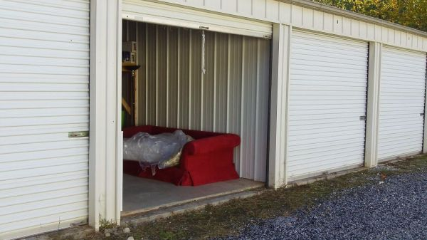 505 Rochester Highway Seneca, SC 29672 - Interior of a Unit|Drive-up Units