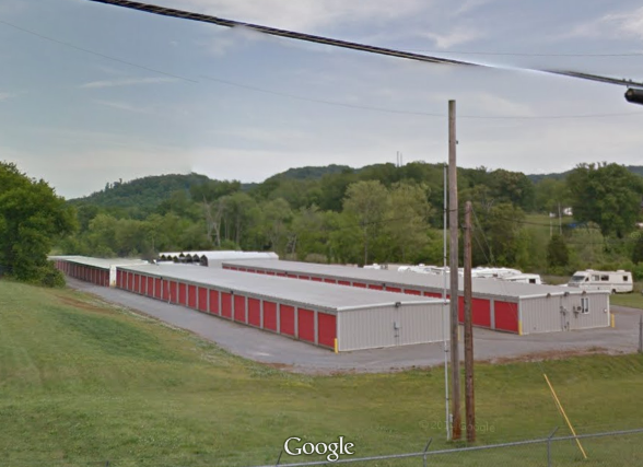 4404 Old Knoxville Highway Rockford, TN 37853 - Drive-up Units