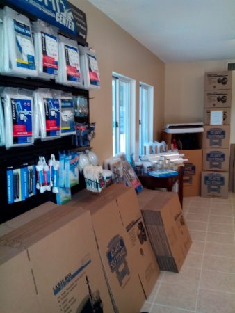 4937 Sunbeam Road Jacksonville, FL 32257 - Moving/Shipping Supplies