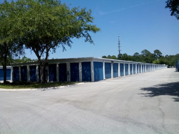 4937 Sunbeam Road Jacksonville, FL 32257 - Drive-up Units