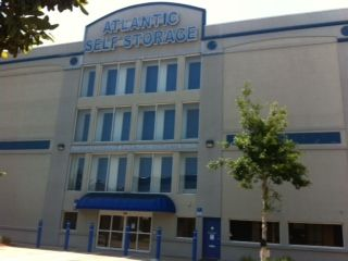 Atlantic Self Storage   Durbin   14975 Old Saint Augustine Road