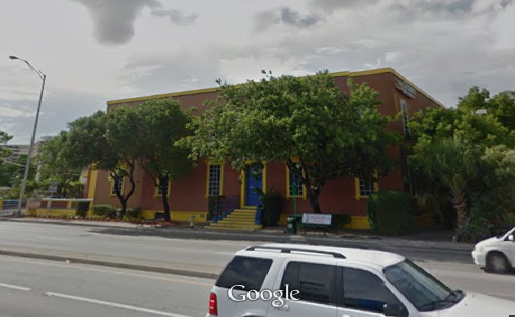 2151 Northeast 163rd Street Miami, FL 33162 - Road Frontage|Storefront