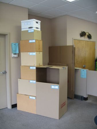 453 U.s. 46 Hackettstown, NJ 07840 - Moving/Shipping Supplies