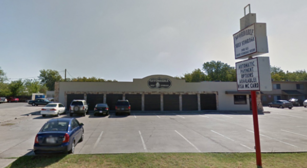 622 North Rogers Road Irving, TX 75061 - Storefront