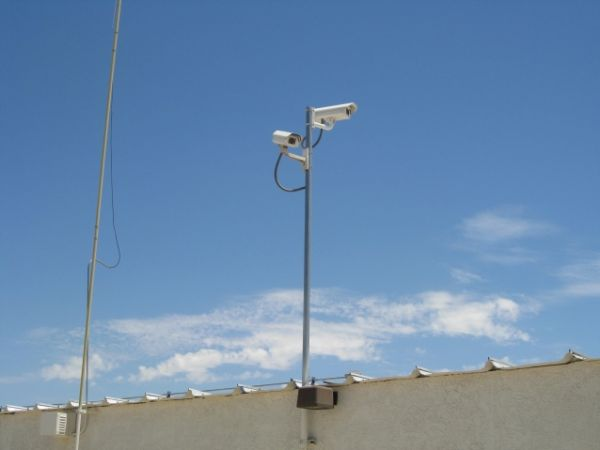 1403 W Baseline Rd Tempe, AZ 85283 - Security Camera