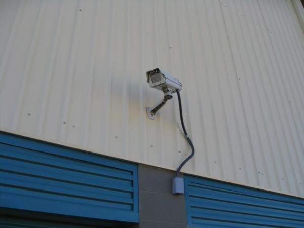 990 S Boulder Hwy Henderson, NV 89015 - Security Camera