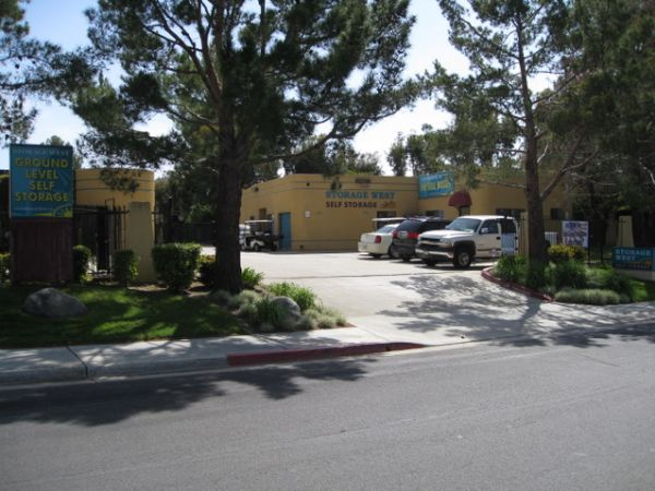 12305 World Trade Dr San Diego, CA 92128 - Road Frontage