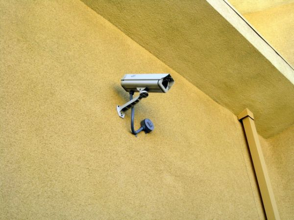 8856 W Centennial Pkwy Las Vegas, NV 89149 - Security Camera
