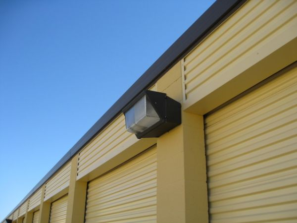 787 E Centennial Pkwy North Las Vegas, NV 89081 - Security Camera