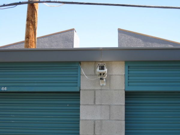 2700 E Flamingo Rd Las Vegas, NV 89121 - Security Camera