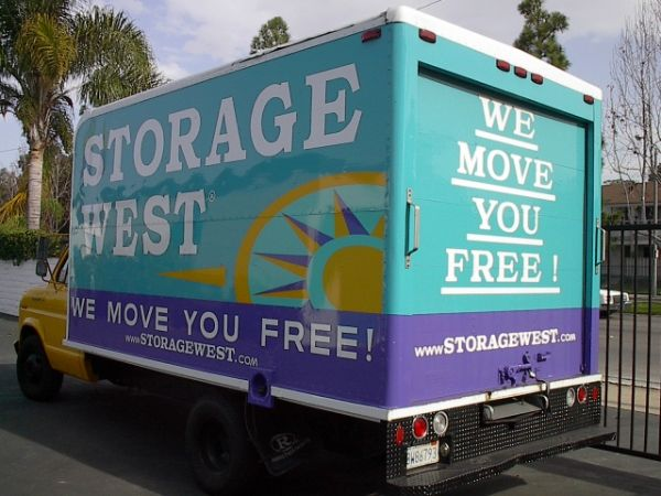 Book Today To Secure Your Storage Unit.