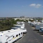 5206 Eastgate Mall San Diego, CA 92121 - Car/Boat/RV Storage