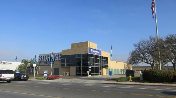 Genial Storage West   La Jolla   5206 Eastgate Mall