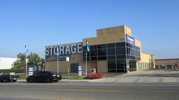 Charmant Storage West   La Jolla   5206 Eastgate Mall