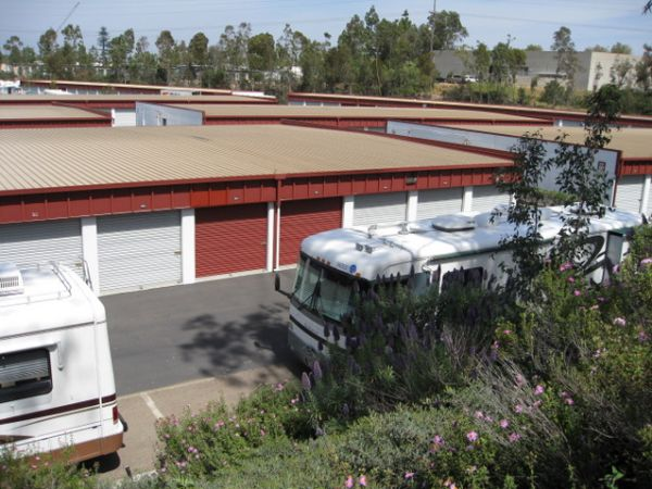 10999 Willow Ct San Diego, CA 92127 - Car/Boat/RV Storage