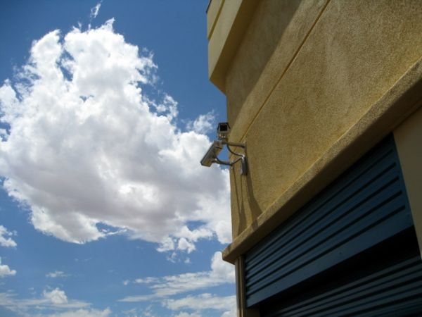 7650 S Durango Dr Las Vegas, NV 89113 - Security Camera