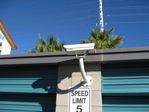 8265 W Sahara Ave Las Vegas, NV 89117 - Security Camera