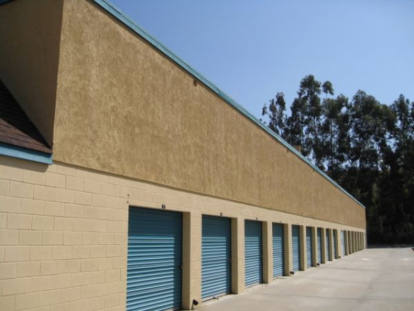 10715 Scripps Ranch Blvd San Diego, CA 92131 - Drive-up Units