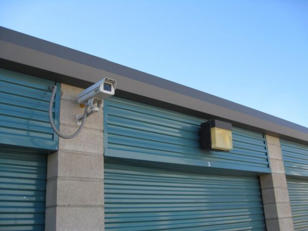 3869 E Sunset Rd Las Vegas, NV 89120 - Security Camera