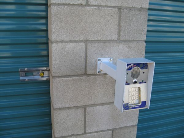 3869 E Sunset Rd Las Vegas, NV 89120 - Security Keypad