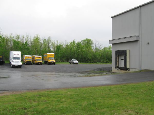 4 Mccrea Hill Road Ballston Spa, NY 12020 - Moving Truck