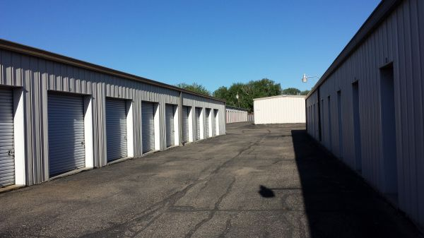 2739 U.s. 50 Grand Junction, CO 81503 - Drive-up Units