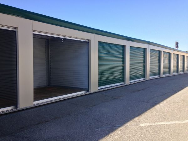 1500 Crestfield Drive Duarte, CA 91010 - Drive-up Units