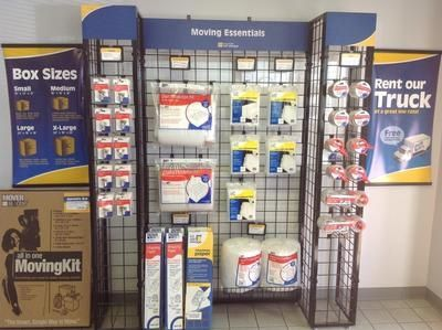 1600 Woodson Road St. Louis, MO 63114 - Moving/Shipping Supplies
